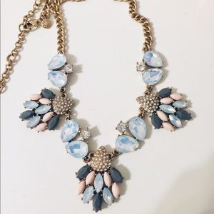 JCrew Chunky Fashion Necklace
